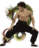 Bruce_Lee_Fist_of_fury_NEW by OUISTITI62