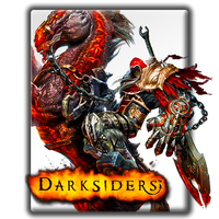 Darksiders icon by pavelber