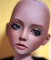 My Little Sunshine (Narae Faceup) by sherridevon