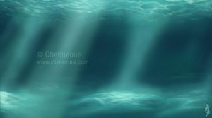 Seabed by chenneoue