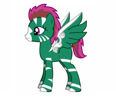 THE FREE MLP ADOPTS Request for CompassRoses by lilkairi15