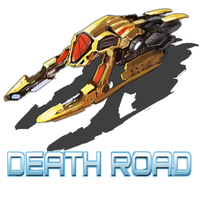 Death Road Icon by Ni8crawler