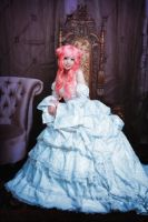 Euphemia cosplay by PiccsyCrumples