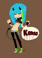 .Kross. by playxdead