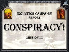 Inquisitor Slide Show by Proiteus