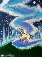 Path to the Stars by CreativeHand9