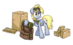 Long distance delivery by Signal15