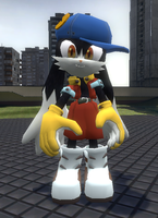 Klonoa on Garry's Mod by MrChezco1995