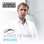 Armin van Buuren - A State Of Trance (CD cover) by Trance-elite
