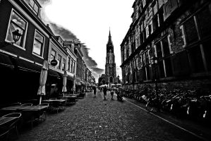 i dreamt of delft by veilside000
