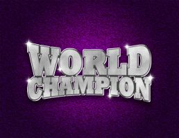 world champion by Satansgoalie