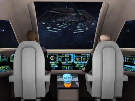 Shuttle Type 6/8 Hailing Frequency by MurbyTrek