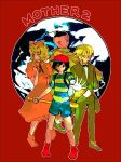 MOTHER 2 -Earthbound by hj