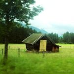 Hut . . . by Miss-Photo