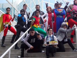 AX2014 - Marvel/DC Gathering: 078 by ARp-Photography