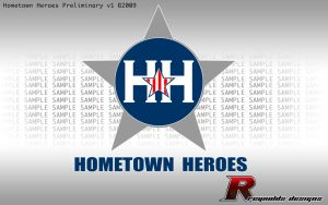 Hometown Heroes Preview by creynolds25