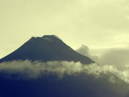 Arenal by weirdlynormal249