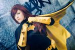 Batgirl Cosplay by VivytheKiwi