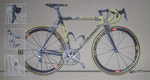 My brother's Colnago by w0lfb0i