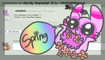 :Ask my Character#2: by PrePAWSterous