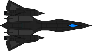 XSR-9999 Fazlion by IgorKutuzov