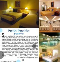 PATIO HOTEL MAG WEB LAYOUT by anaxcore