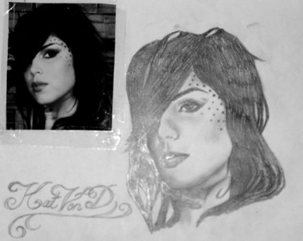 Kat Von D by Ben Moore by Booth-House-ArtGroup