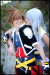 Calling you by Evil-Uke-Sora
