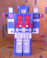 Ultra Magnus by Darknlord91