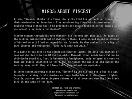 1833 About Vincent by neptunerune