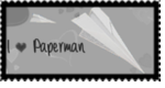 Paperman by little-Yellow