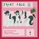 Front Page Reference Guide by Johansrobot