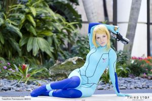 Zero Suit Samus 10 by thirdstop