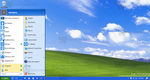 Windows XP look in Windows 10 without VS or patch by hb860
