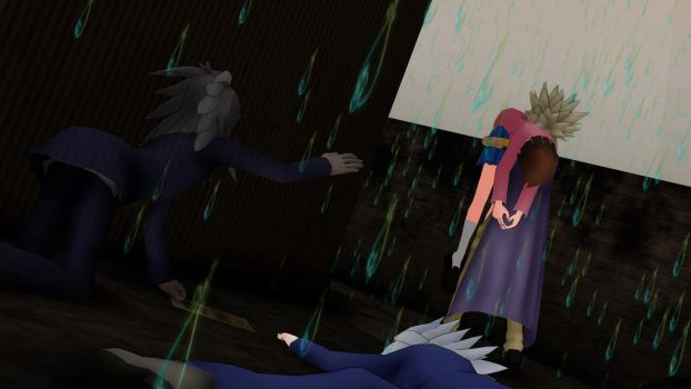 Kidnapped wth Bakura.2 by Gold59