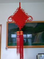 chinese knot by luwe2009