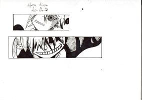 Soul Eater - Varios Panels - 1 by ulTrawaZer