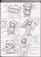 Commision (Crazy Day With a Game Demo) pg1 by Kobi94