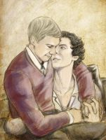 Johnlock2 by Slashpalooza