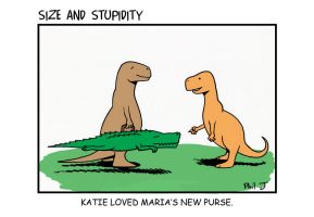 Purse by Size-And-Stupidity
