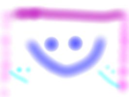 smiley face :D by sarah998812