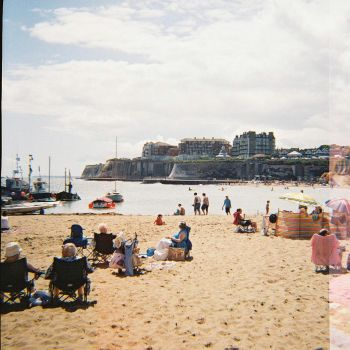 Broadstairs II by LucyLilyPad