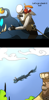 THECITY OCT round 2 VSPYRE Page2 by Nyaph