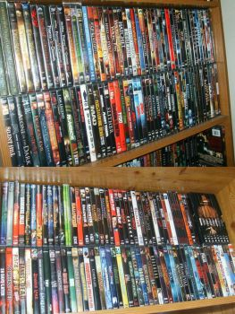 The Collection: Shelf Two by The-Great-MM