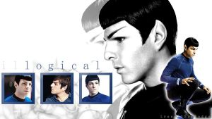 -il-logical - Quinto Wallpaper by TreeofKnowledge