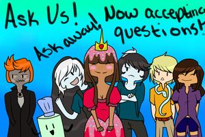 Asks Are Open for Zer0 and The Crew by bloodykissesfall