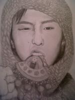 G.Dragon by belenbillth