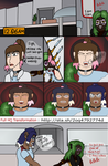 Rise of the Mambampires - Ch 0 - Pg 1 by Vyctorian