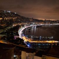 Napoli: Posillipo II by chem-graph