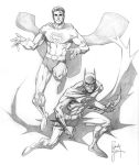 World's Finest by RandyGreen